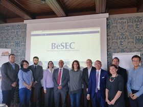 The ECMI and the University of Siena hosted an international workshop on data protection and collection