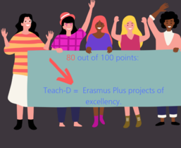Erasmus Plus Project of Excellency